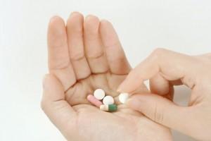 脇汗 止める 薬