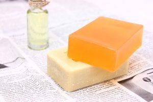 体臭 対策 石鹸