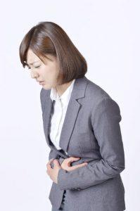 過敏性腸症候群 症状 吐き気